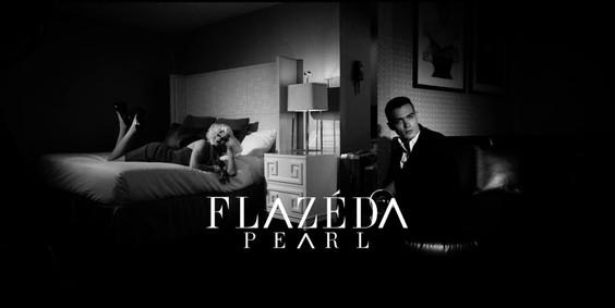 Постер Xyrena Flazéda by Pearl