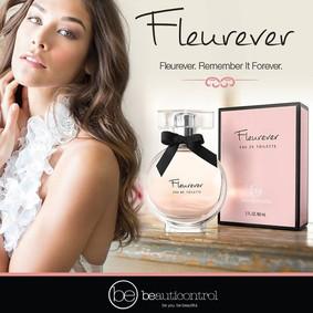 Постер BeautiControl Fleurever