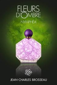 Постер Jean Charles Brosseau Fleurs D'ombre : Nymphea
