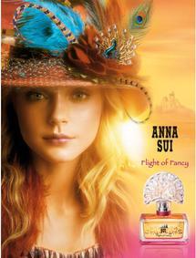Постер Anna Sui Flight Of Fancy