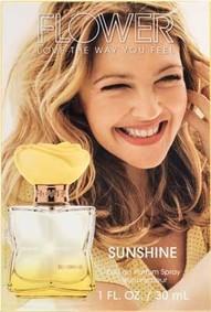 Постер Flower Sunshine