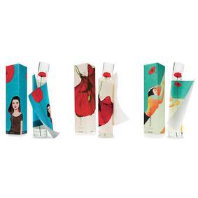 Постер Kenzo Flower Edition d`Artistes