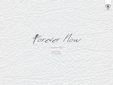 Постер MiN New York Forever Now