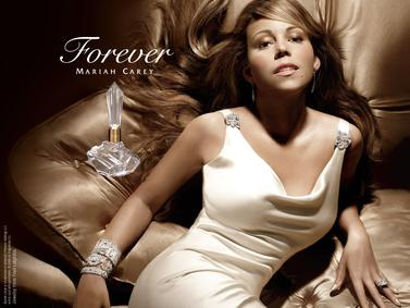 Постер Mariah Carey Forever