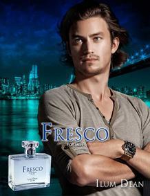Постер Ilum Dean Fresco