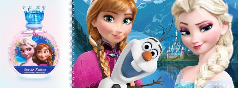 Постер Air-Val International Frozen