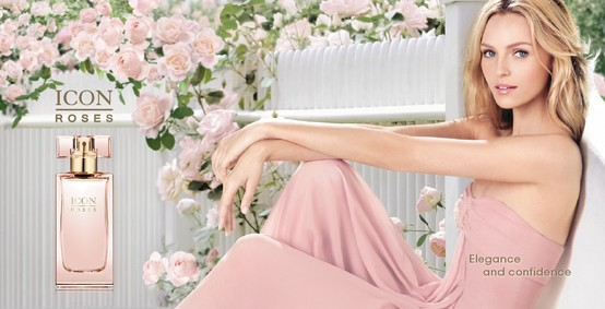 Постер Ga-De Icon Roses