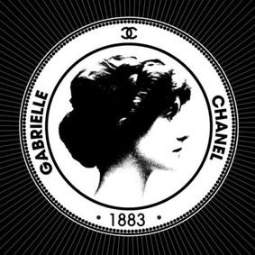 Постер Chanel Gabrielle