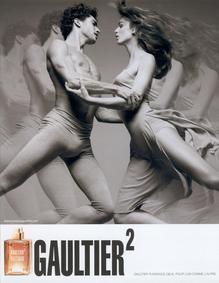 Постер Jean Paul Gaultier Gaultier²