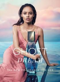 Постер Ghost Dream