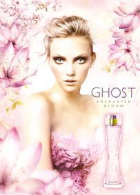 Постер Ghost Enchanted Bloom