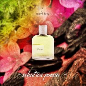 Постер Ghost Nose Parfums Artemisia