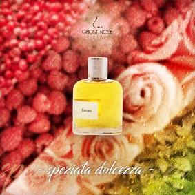 Постер Ghost Nose Parfums Estrosa