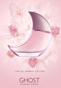 Постер Ghost Summer Moon