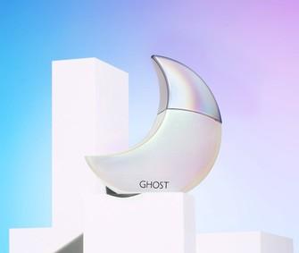 Постер Ghost Whitelight