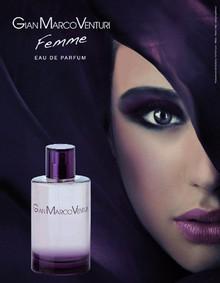 Постер Gianmarco Venturi Femme