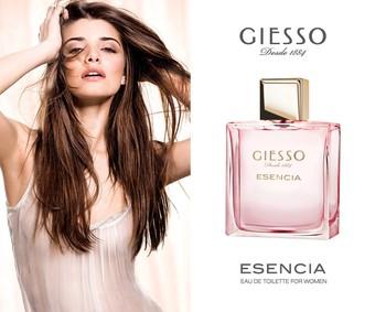 Постер Giesso Esencia Women