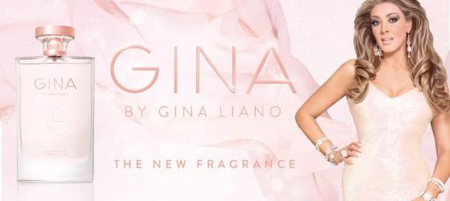 Постер Gina Liano Gina