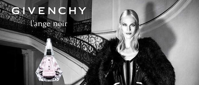 Постер Givenchy L'Ange Noir Eau De Toilette