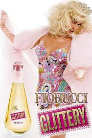 Постер Fiorucci Glittery