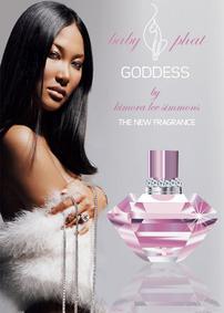 Постер Baby Phat Goddess