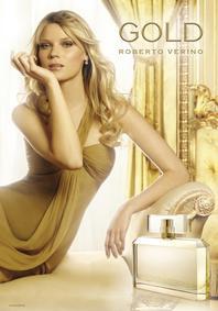 Постер Roberto Verino Gold