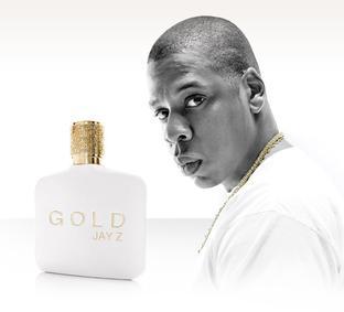 Постер Gold Jay-Z