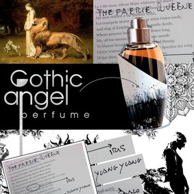 Постер O`Driu Gothic Angel