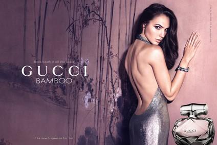 Постер Gucci Bamboo
