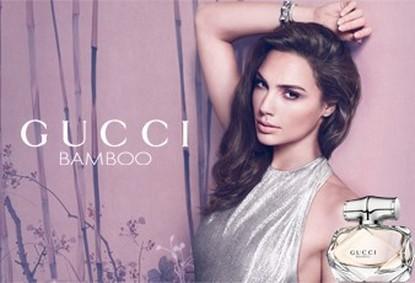 Постер Gucci Bamboo Eau De Toilette