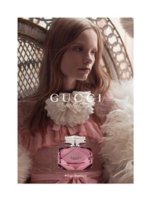 Постер Gucci Bamboo Limited Edition