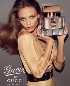 Постер Gucci By Gucci Eau De Toilette
