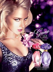 Постер Guess Girl