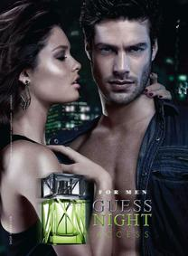 Постер Guess Night Access