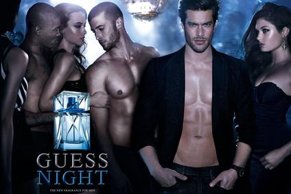 Постер Guess Night