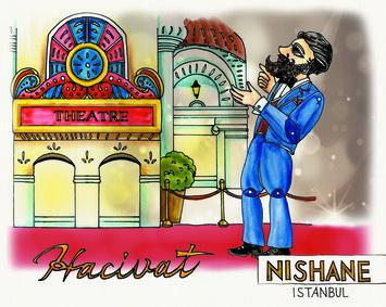 Постер Nishane Hacivat