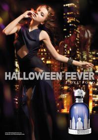 Постер Jesus Del Pozo Halloween Fever