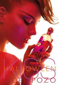 Постер Jesus Del Pozo Halloween Kiss