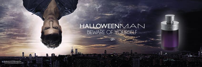 Постер Jesus Del Pozo Halloween Man