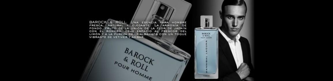 Постер Hannibal Laguna Barock & Roll