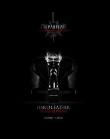 Постер LM Parfums Hard Leather