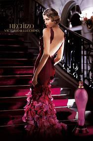 Постер Victorio & Lucchino Hechizo