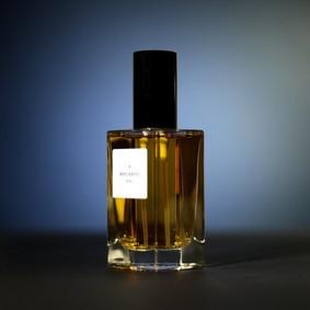 Постер Hendley Perfumes Bourbon Eau De Cologne