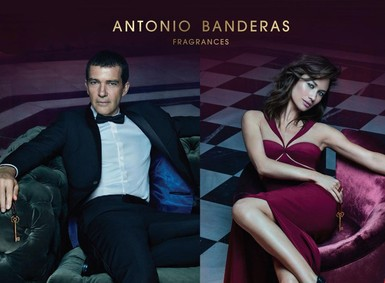 Постер Antonio Banderas Her Secret Temptation