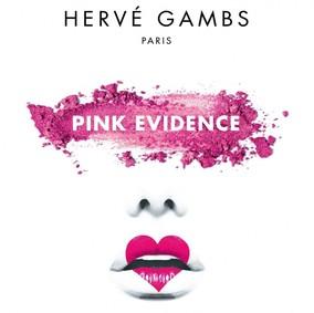 Постер Herve Gambs Pink Evidence