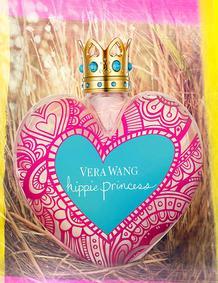 Постер Vera Wang Hippie Princess