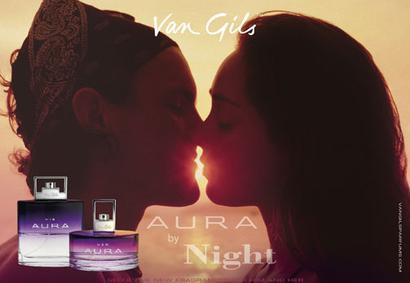 Постер Van Gils His Aura By Night