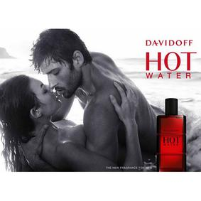 Постер Davidoff Hot Water