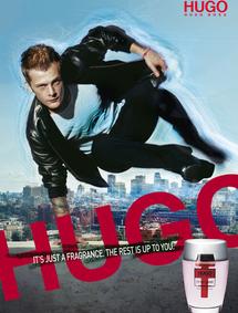 Постер Hugo Boss Hugo Energise