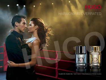 Постер Hugo Boss Hugo XX